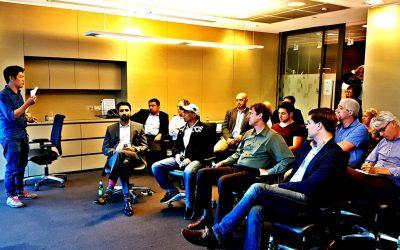 Insights Seminars in February