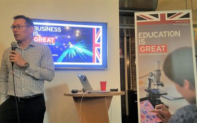 Expanding your edtech to the UK – Full Video