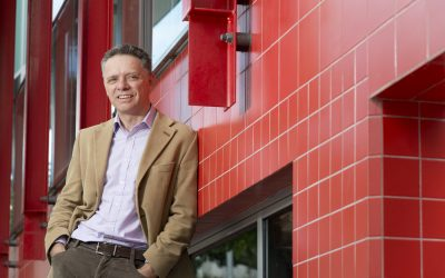 AMA with Nick Barter- Academic Director- Online at Griffith University