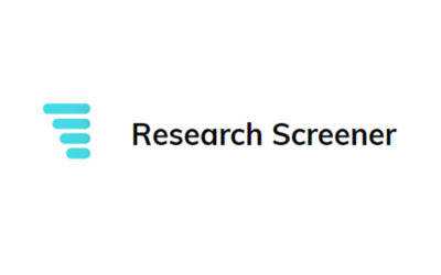 Research Screener: applying machine learning techniques to research article screening