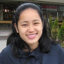 Jeannette Tran