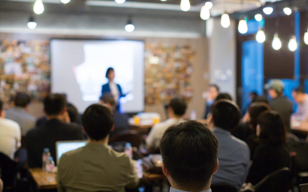 EduGrowth Insights Seminar – 2.0, rebranding an edtech company with Mark Fletcher from Cohort Go
