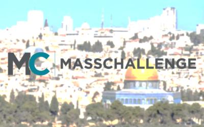 MassChallenge Israel edtech cohort 2019