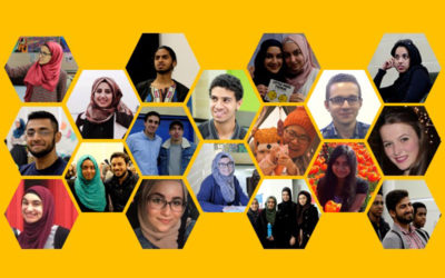 Happy Brain – A mentoring program changing lives