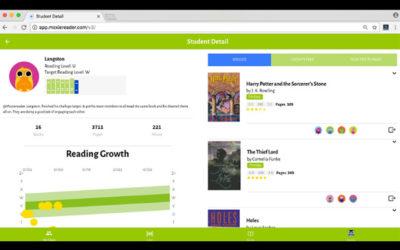 MoxieReader – An Aussie startup in the USA