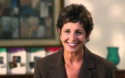 US Market Expert Rita Ferrandino