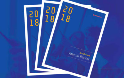 EduGrowth Annual Report 2018