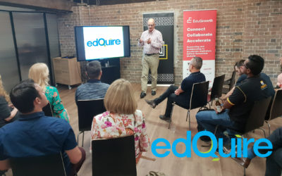 edQuire – first to market in real-time learning analytics