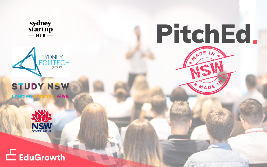 PitchEd NSW – Pitch Opportunity