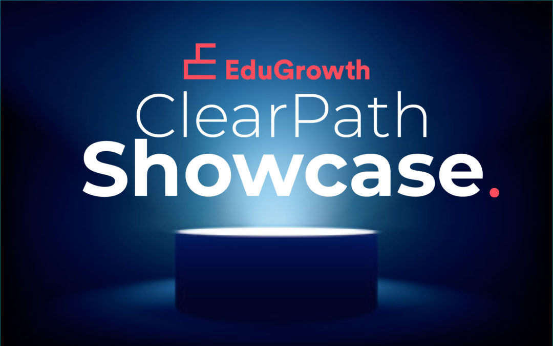 Five EdTech startups with a ClearPath to success