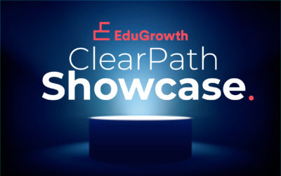 Launching Higher Ed Showcase