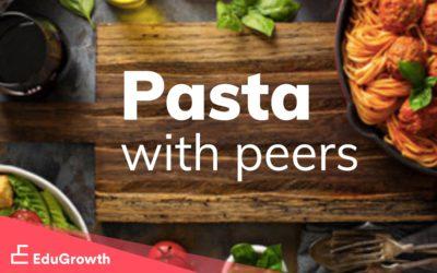 Pasta with Peers