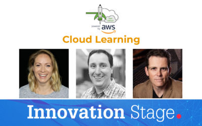 Transforming Education in the Cloud
