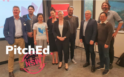 PitchEd creates real outcomes for EdTechs