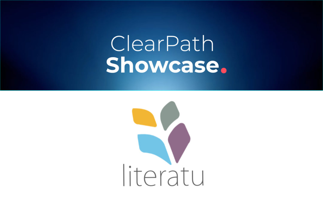 ClearPath Showcase: Literatu