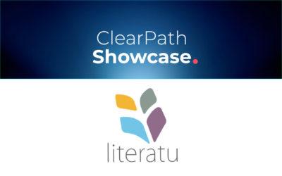 ClearPath Showcase: Literatu