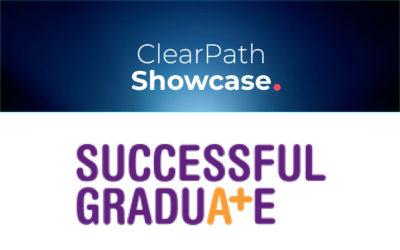 ClearPath Showcase: Successful Graduate