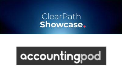 ClearPath Showcase: AccountingPod