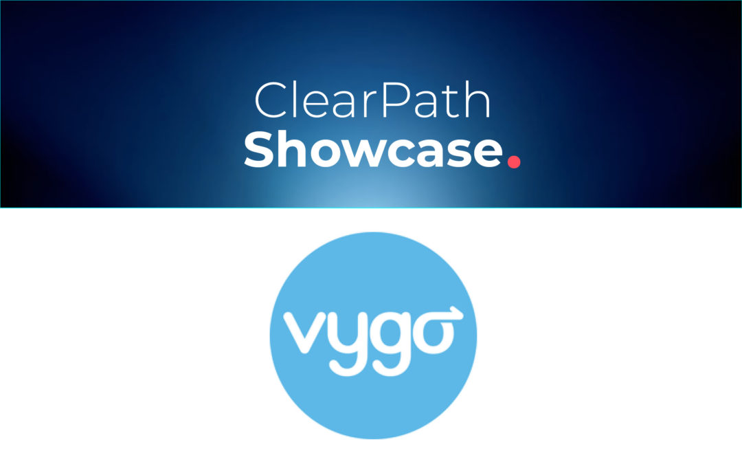 ClearPath Showcase: Vygo