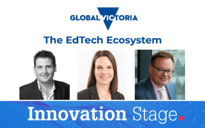 What's driving the market? Education Innovation or Education Technology
