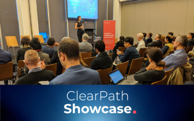 Beyond content delivery – Open Learning Showcase