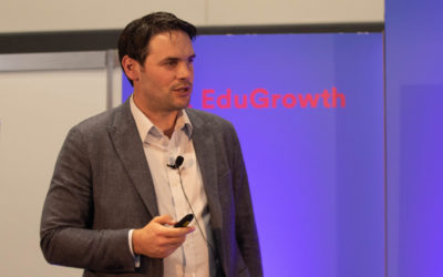Tim Praill: a way forward for edtech