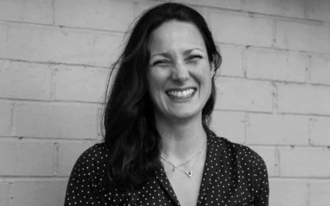 Vinne Schifferstein Vidal shares her 10-step 'Go-To-Market' mantra