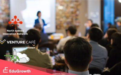 Discover & celebrate EdTech entrepreneurship at Venture Cafe
