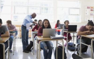 Mobilising teacher expertise for the innovation sector