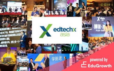 Going global with EdTechX