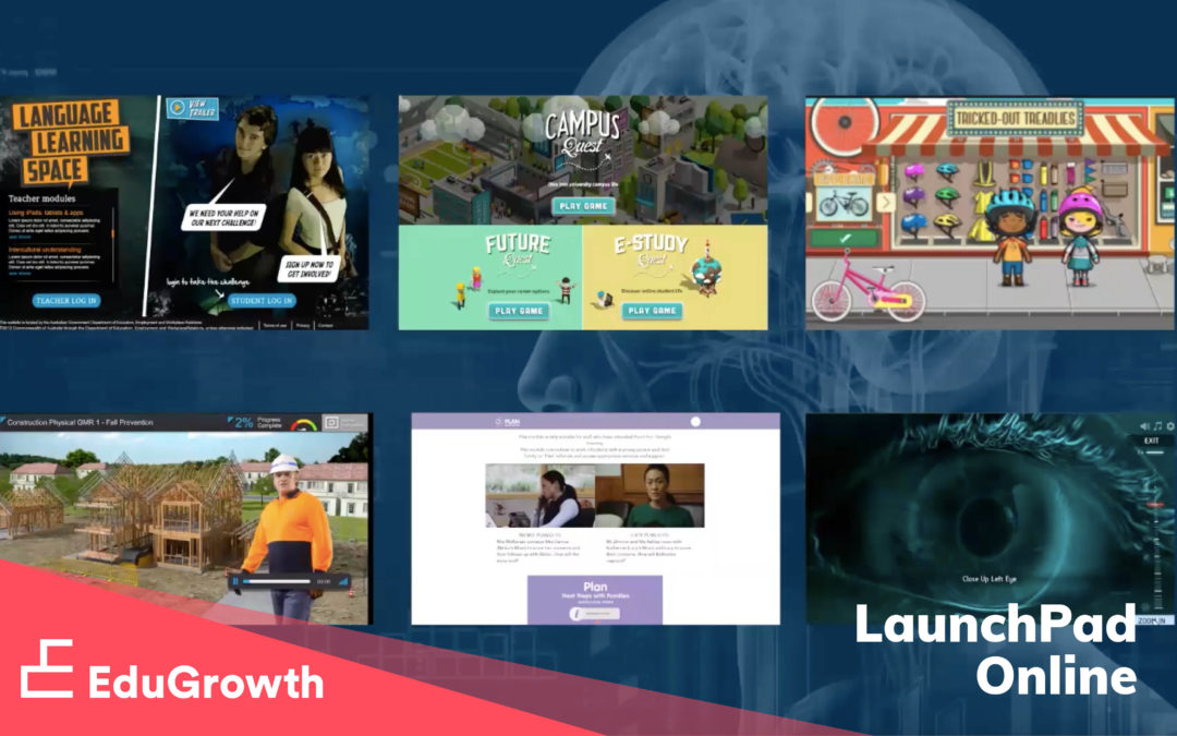 Gamification: building educational games to drive learning