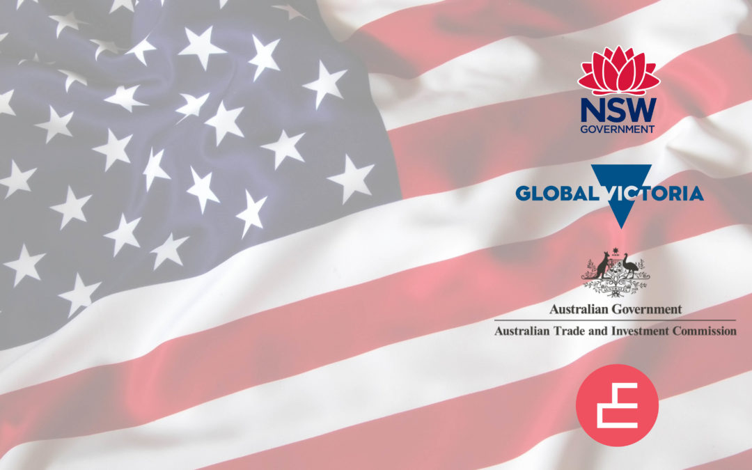 USA EdTech Trade Mission – Speaker Spotlight