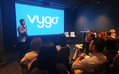 Vygo – scaling the student support sharing economy globally