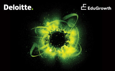 Accelerating to meet exponential demand – Deloitte, EduGrowth release report