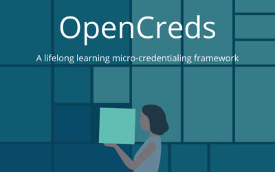 OpenLearning introduces OpenCreds