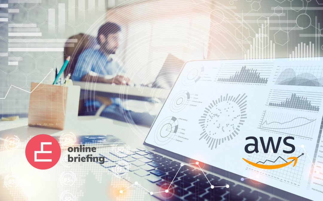 AWS connecting with the Aus. EdTech Community