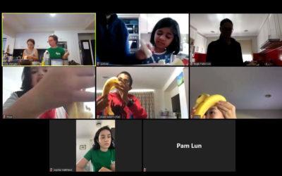 Kids Unlimited – offering virtual kids programs