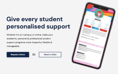 Vygo – facilitating online student support