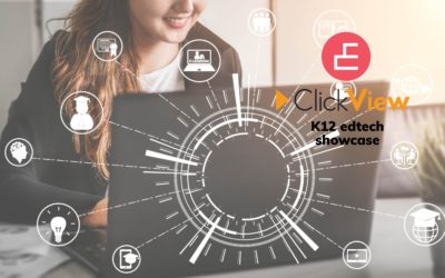 K-12 Schools EdTech Showcase | 5 May