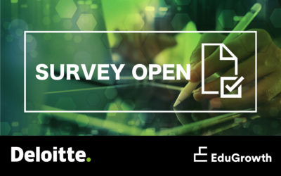 EdTech Census Survey Now Open