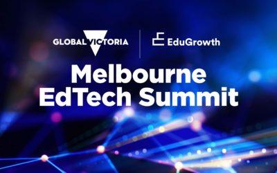 Melbourne EdTech Summit
