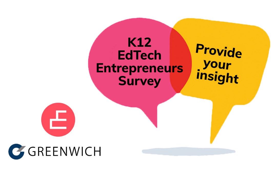 Mapping the potential of the K12 EdTech Sector
