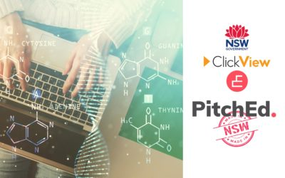 PitchEd – K12 EdTech Showcase: Practical STEM Online & in the Classroom