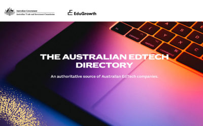 Australian EdTech Directory Officially Launched