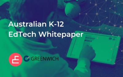 The 2020 Australian K-12 EdTech Whitepaper