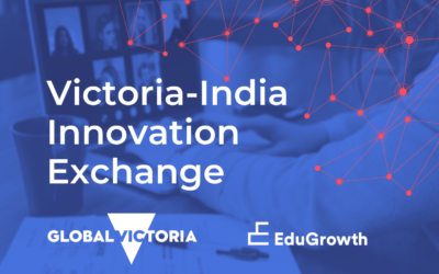 Connecting Victorian and Indian EdTech Innovation Ecosystems