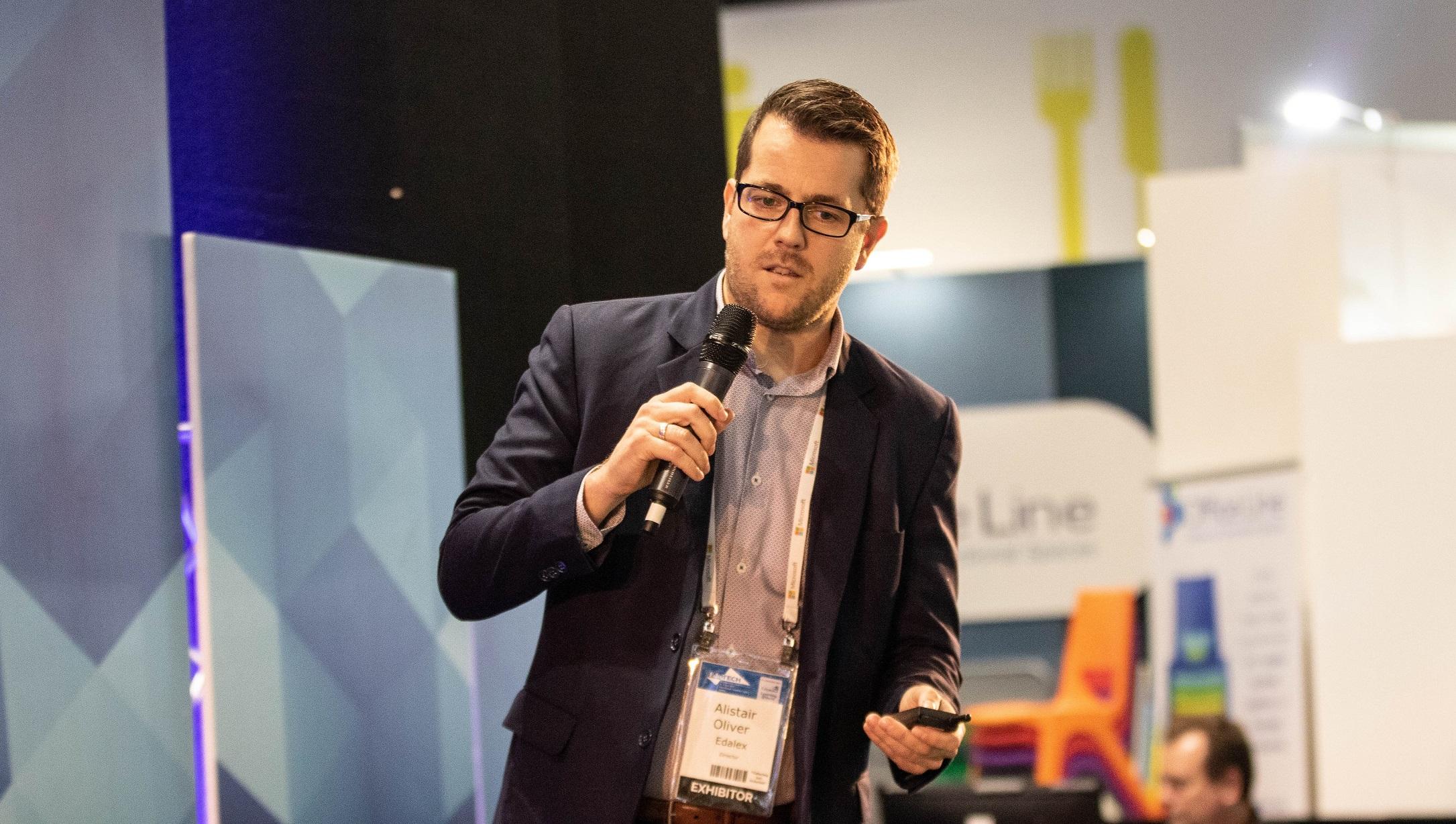 EdTech Entrepreneur at Education Technology Expo - Australia - EduGrowth