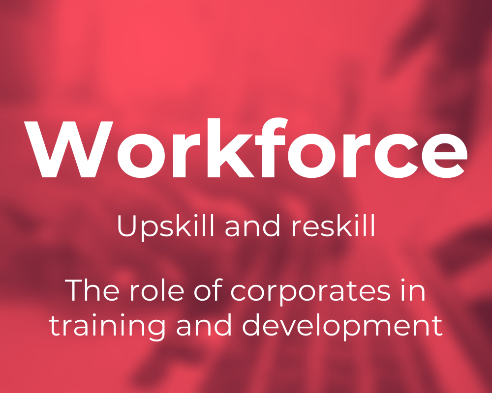 EduGrowth Victorian Global EdTech and Innovation Expo - Workforce Themes pink image