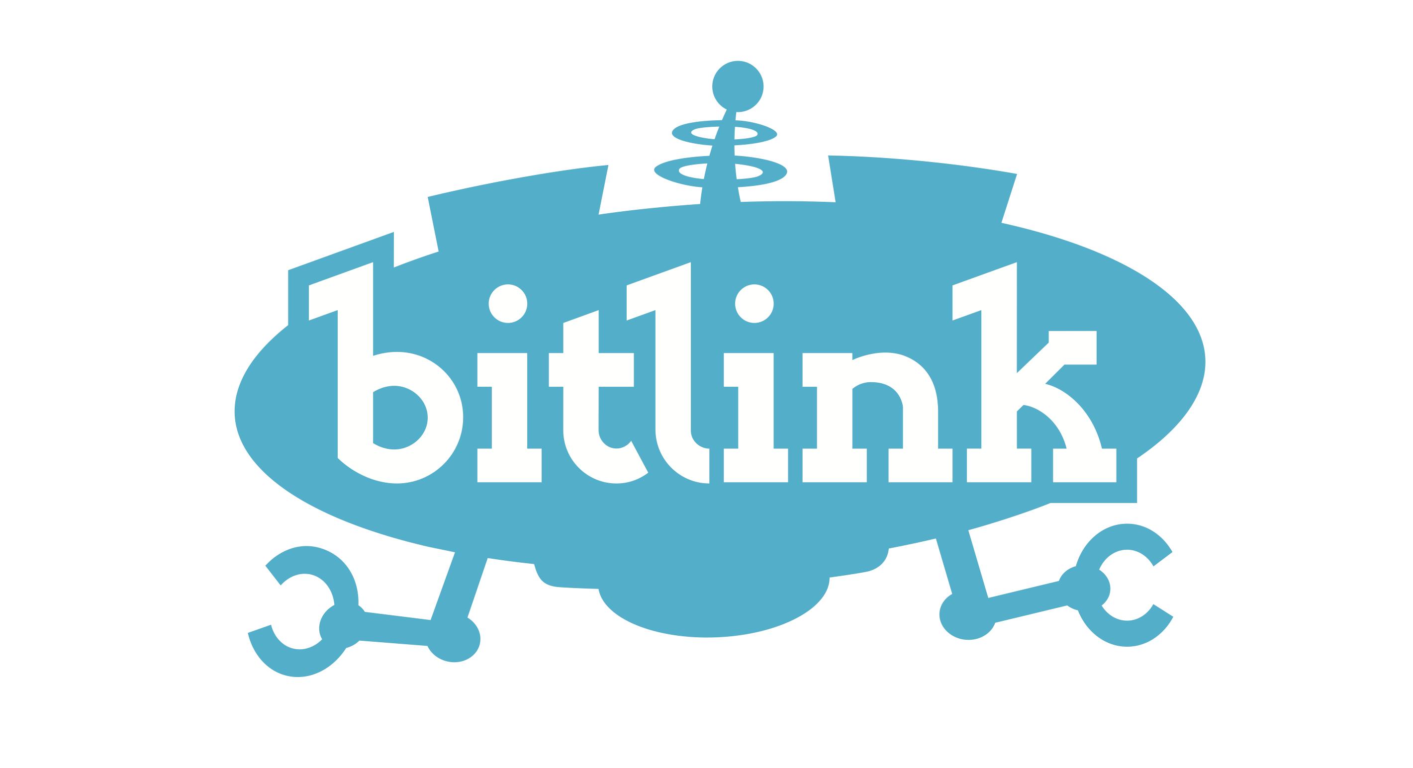 Bitlink logo