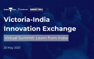 Learn from India's Education Innovation